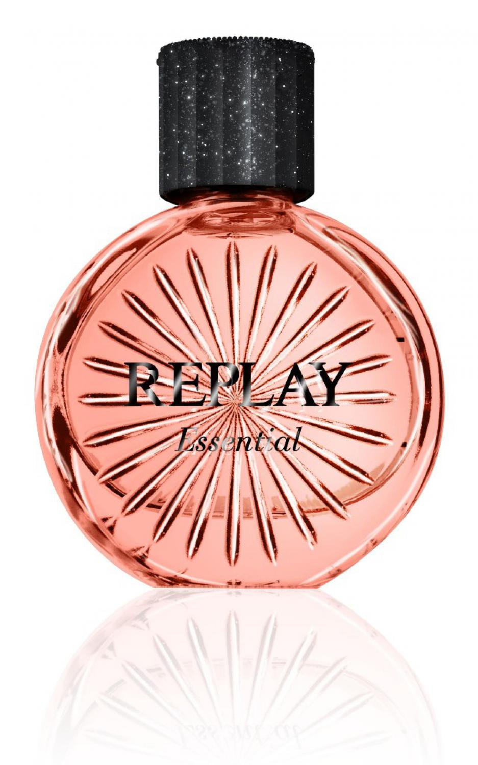 REPLAY Essential for Her (EdT 40 ml, 720 Kč)